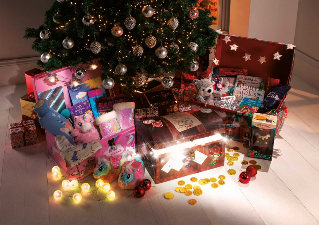 Christmas Eve Box Ideas For Kids All The Family Qd Stores Blog