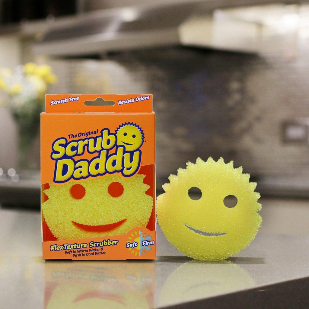 20 Jobs Scrub Daddy Can Do - QD Stores Blog