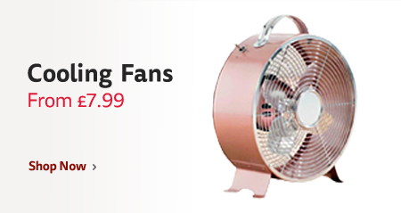 Cooling Fans for home delivery