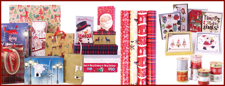 wrapping paper cheap uk