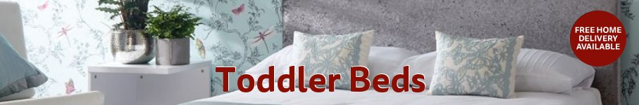Toddler Beds - Free Delivery Available