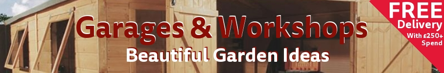 garages workshops beautiful garden ideas