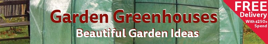 garden greenhouses beautiful garden ideas
