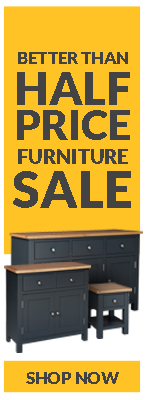 Better Than Half Price Furniture