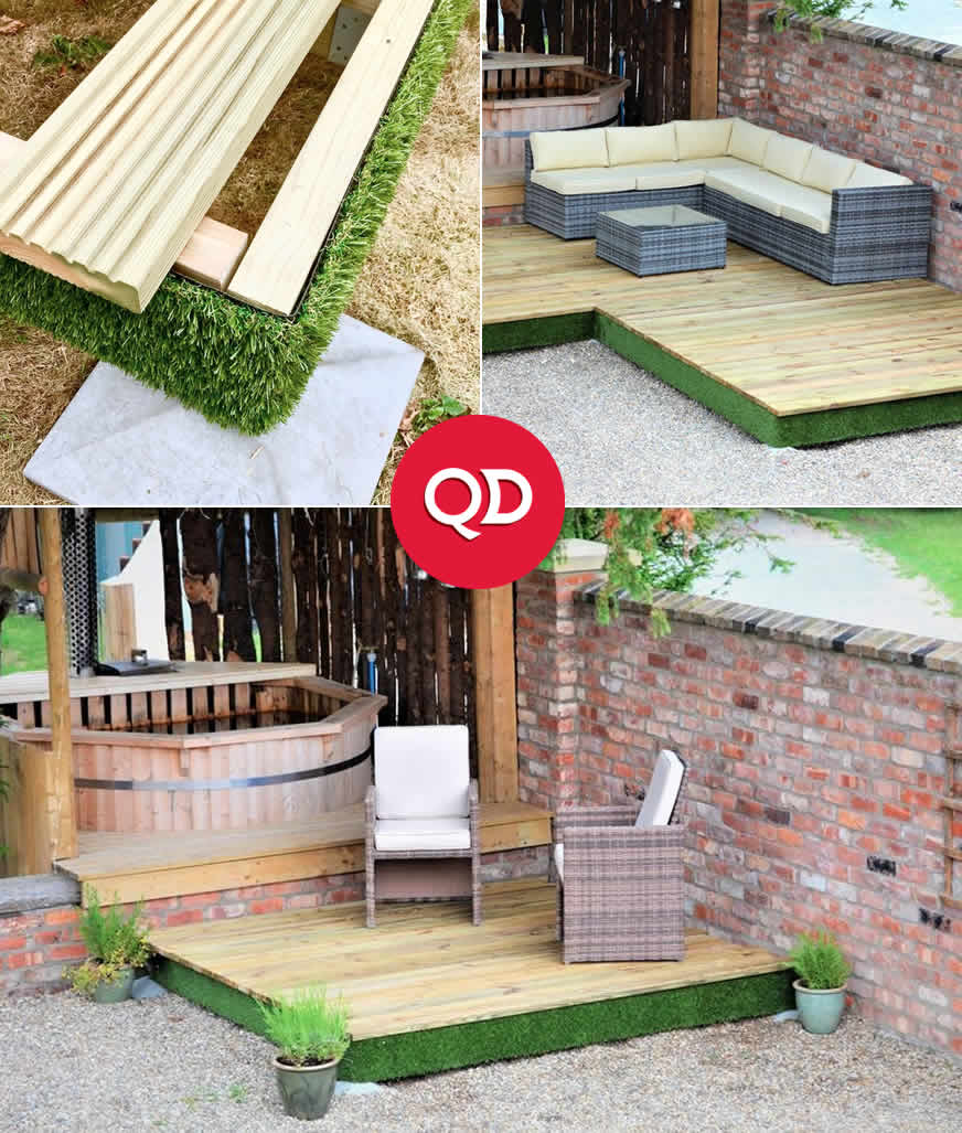 Cheap Garden & Landscaping Supplies - Buy Online at QD Stores