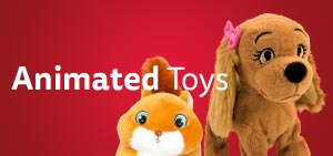 Huge Selection Of Most Wanted Animated Toys - Hurry Whilst Stocks Last