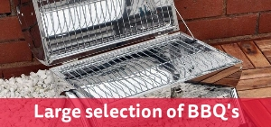 BBQs Range For Every Budget