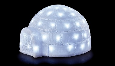 Igloo Light