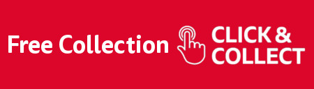Free Click & Collect Service - Order Online, Collect In-store