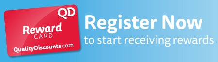 Register your QD or Lathams Reward card online