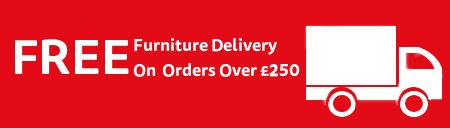 Free mainland UK delivery on Oak Furniture over 250