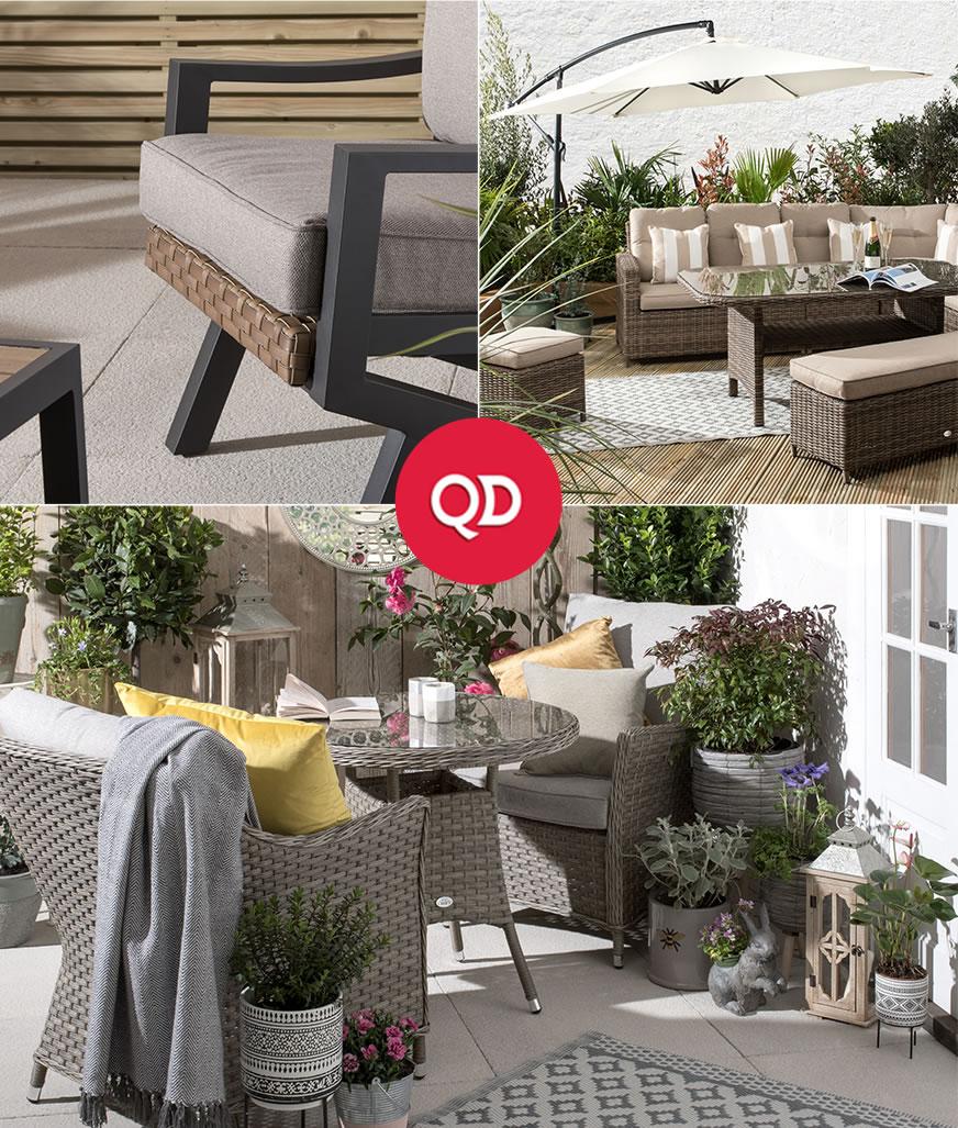 Outdoor & Garden Supplies - Buy Online at QD Stores