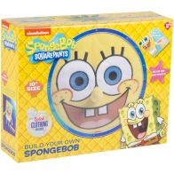 See more information about the Grafix Build-Your-Own SpongeBob Toy Set
