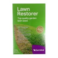 See more information about the 1.5kg Lawn Restorer 20 Square Meters Coverage