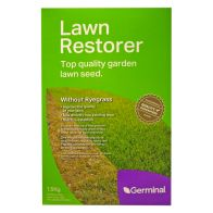 See more information about the 1.5Kg Lawn Restorer Without Ryegrass 20 Square Meters Coverage