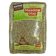 See more information about the Extra Select Meadow Hay 18 Litre