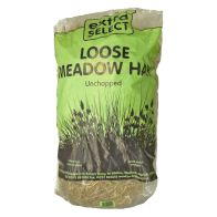 See more information about the Extra Select Meadow Hay (Loose Pack)