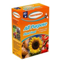 See more information about the Phostrogen All Purpose Plant Food 80 Can