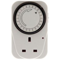 See more information about the Status 24 Hour Indoor Mains Timer