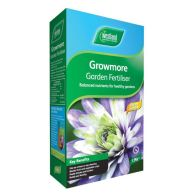 See more information about the Westland Growmore Garden Fertiliser (1.5kg)