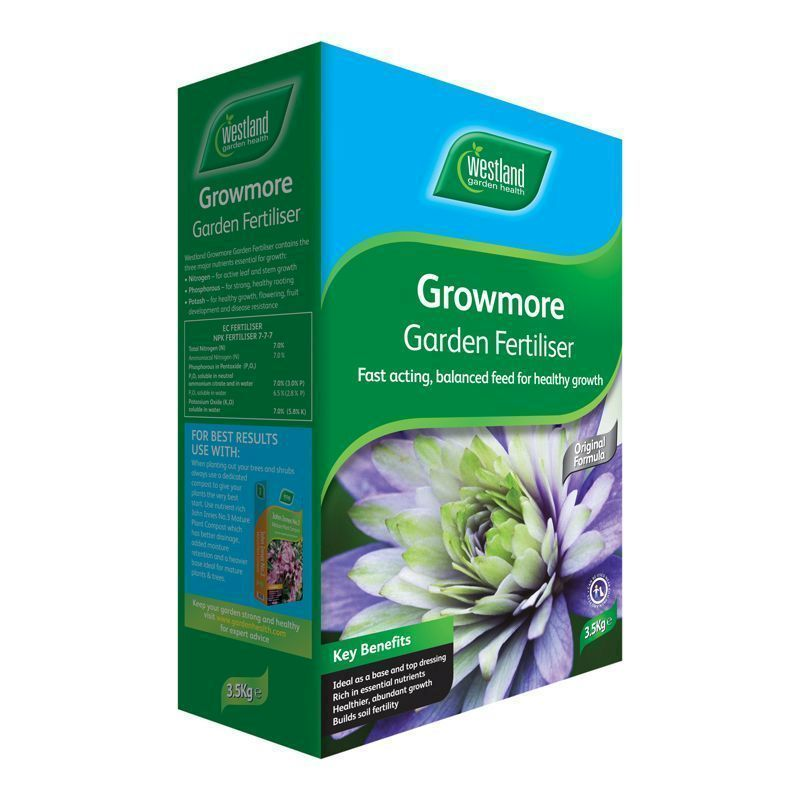 Westland Growmore Garden Fertiliser (3.5kg)
