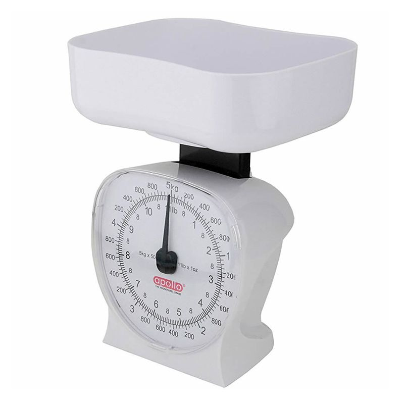 Apollo 5kg Kitchen Scales
