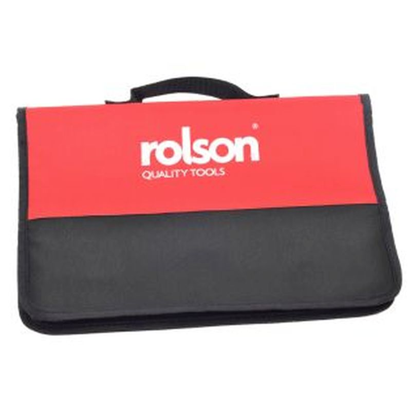 Rolson 100pc Screwdriver Set
