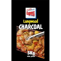 See more information about the Lumpwood Charcoal (5kg)