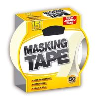 See more information about the 151 Masking Tape 24mm x 50m