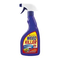 See more information about the Pestshield Weed Killer 500ml