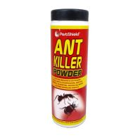 See more information about the PestShield Ant Killer Powder