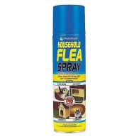 See more information about the Pestshield Household Flea Aerosol 200ml
