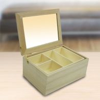 See more information about the Compact Jewellery Box