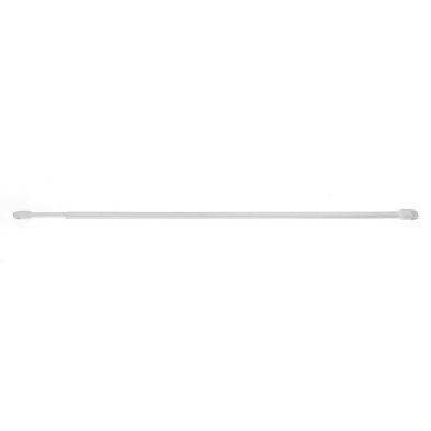 120-180cm Extendable Curtain Net Rod