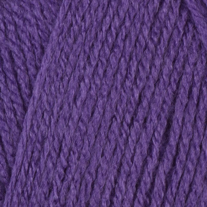 Robin Double Knit Yarn Violet 100g