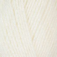 See more information about the Robin Double Knit Yarn White 100g