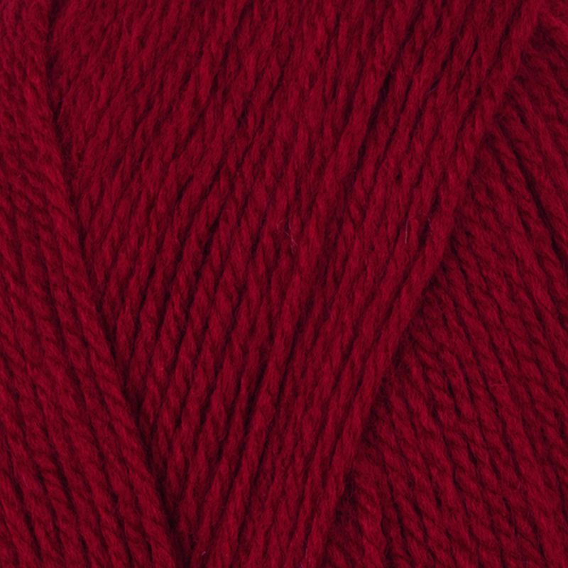 Robin Double Knit Yarn Claret 100g