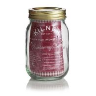 See more information about the Kilner Preserve Jar 0.5lt