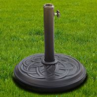 See more information about the Croft Garden Parasol 12kg Base Weight