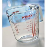 See more information about the Measuring Jug 1 Pint Pyrex