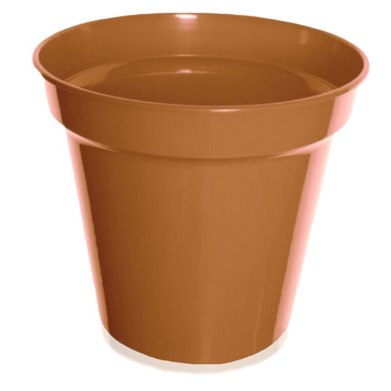 25cm (10inch) Grow T Plant Pot