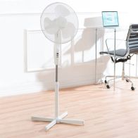 See more information about the 16 Inch Pedestal Fan