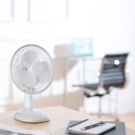 See more information about the 6 Inch Desk Cooling Fan