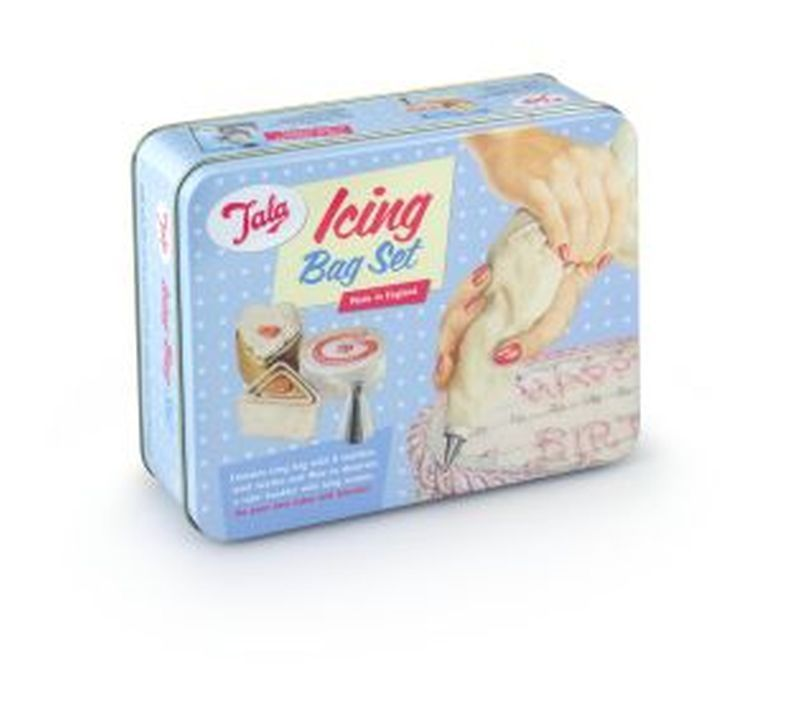 Tala 50s Icing Bag Set
