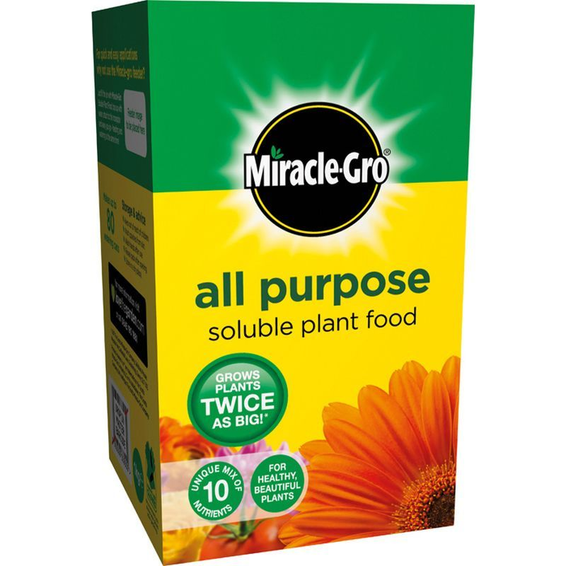 Miracle Gro MiracleGro All Purpose Plant Food (1kg)