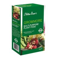 See more information about the J. Arthur Bower's Growmore (1kg)