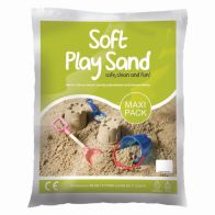 See more information about the Soft Playsand Maxi