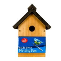 See more information about the Nesting Bird Box