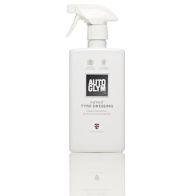 See more information about the Autoglym Instant Tyre Dressing (500ml)