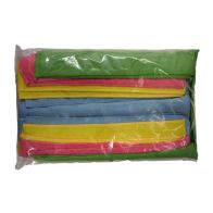 See more information about the 10 Pack of Microfibre Cloths
